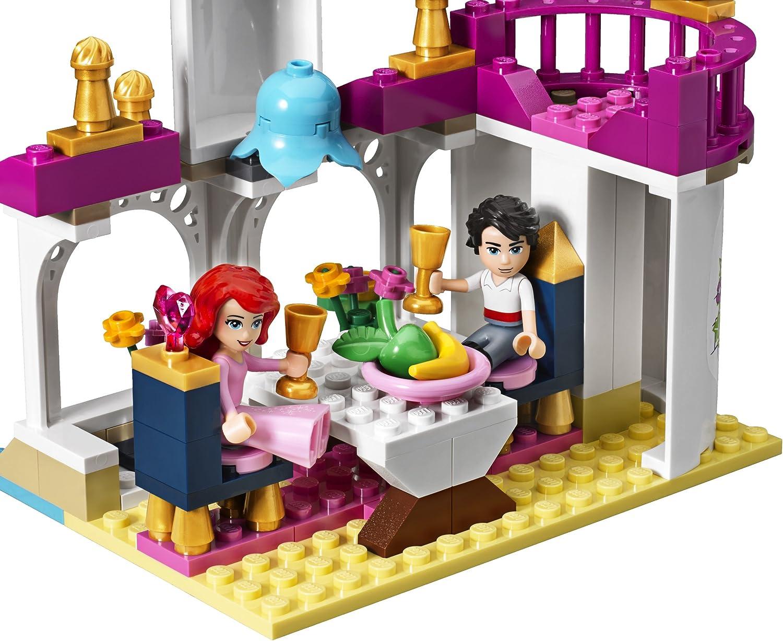 Lego Ariel 41052 Disney Princess Minifigure