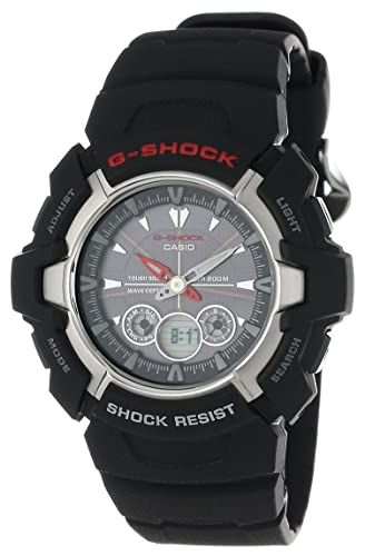 Casio GW1500A-1AV - Reloj
