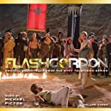 Flash Gordon Vol. 3 Original Television Score