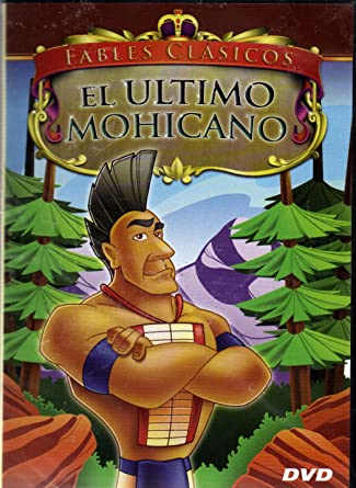 Amazon.com: El Ultimo Mohicano (The Last of The Mohicans ...