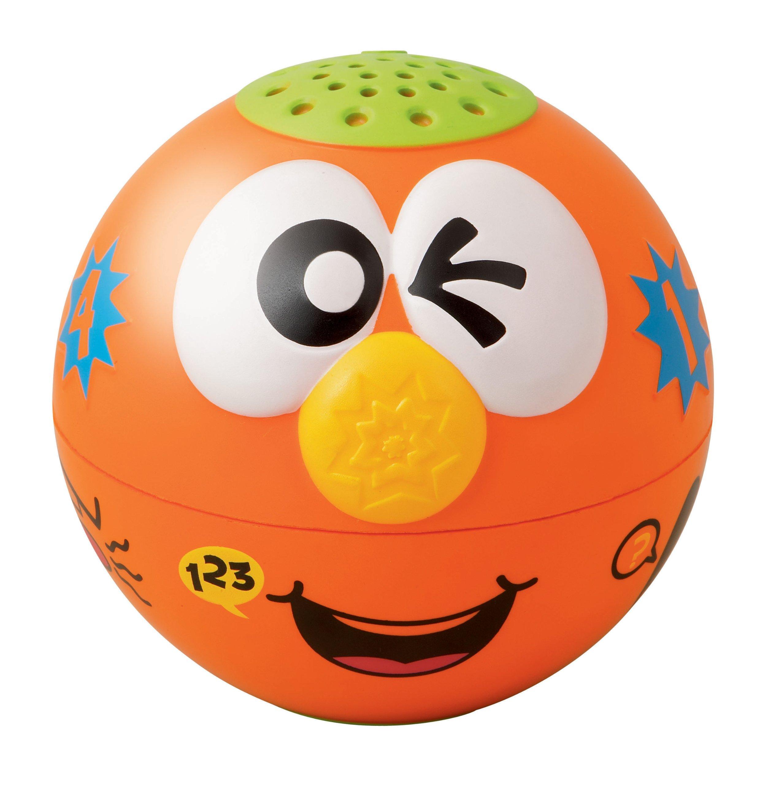 VTech Brilli The Imagination Ball - Orange