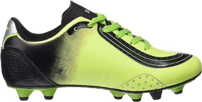 Softee Equipment Bota Futbol Querubines Zapatillas de Deporte Unisex Ni/ños