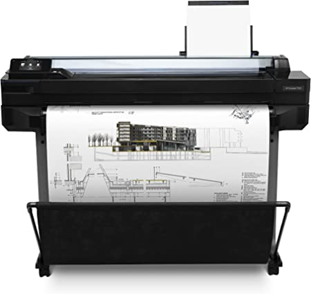 Hewlett-Packard Impresora de chorro de tinta CQ893A#B19, negro: Amazon.es: Electrónica