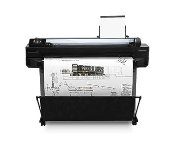 Hewlett-Packard Impresora de chorro de tinta CQ893A#B19 ...