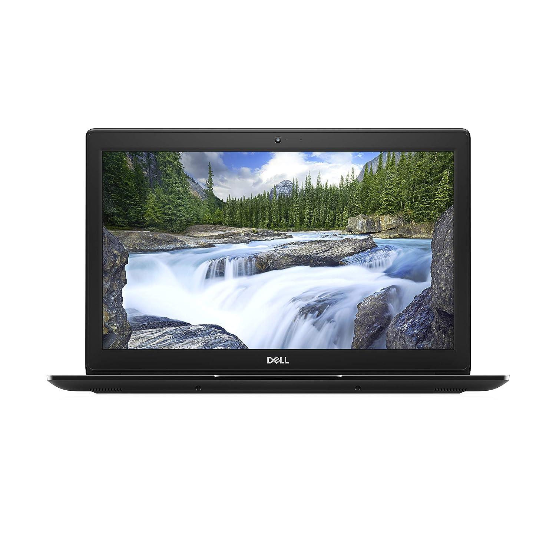 DELL Latitude 3500 Noir Ordinateur portable 39,6 cm (15.6') 1920 x 1080 pixels Intel® Core™ i5 de 8e génération i5-8265U 8 Go DDR4-SDRAM 256 Go SSD 4G Windows 10 Pro