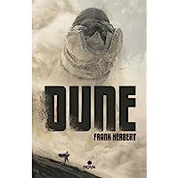 Dune (edición ilustrada) (Las crónicas de Dune 1)