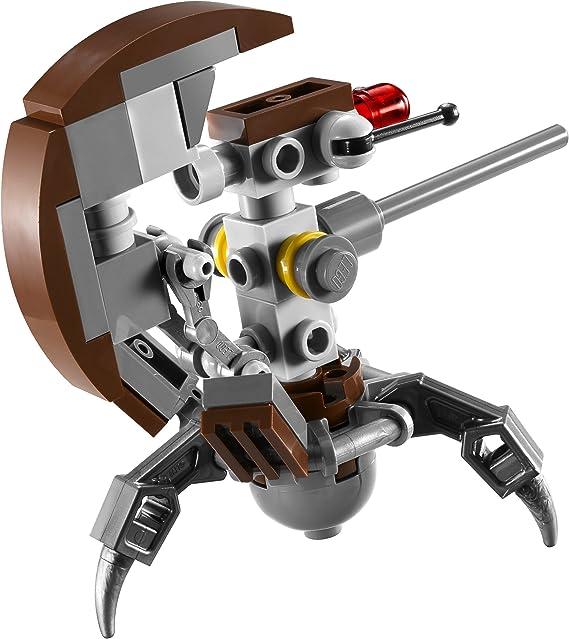 Amazon.com: LEGO Star Wars AT-RT 75002 (discontinuado por el ...