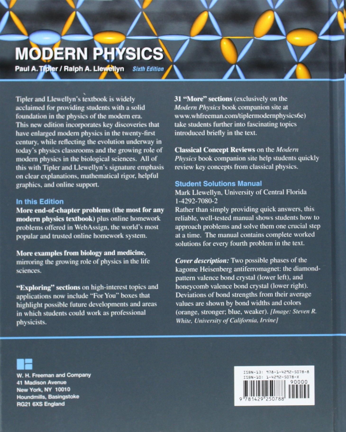 MODERN PHYSICS AND VEDANTA PDF