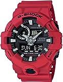 [カシオ]CASIO 腕時計 G-SHOCK ジーショック GA-700-4AJF メンズ