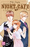 Night Café – My Sweet Knights Vol.2