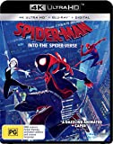 Spider-Man: Into The Spider-Verse (4K Ultra HD + Blu-ray + Digital)