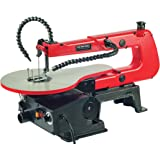 "General Intl. Power Products BT8007 16"" Scroll Saw with LED light"