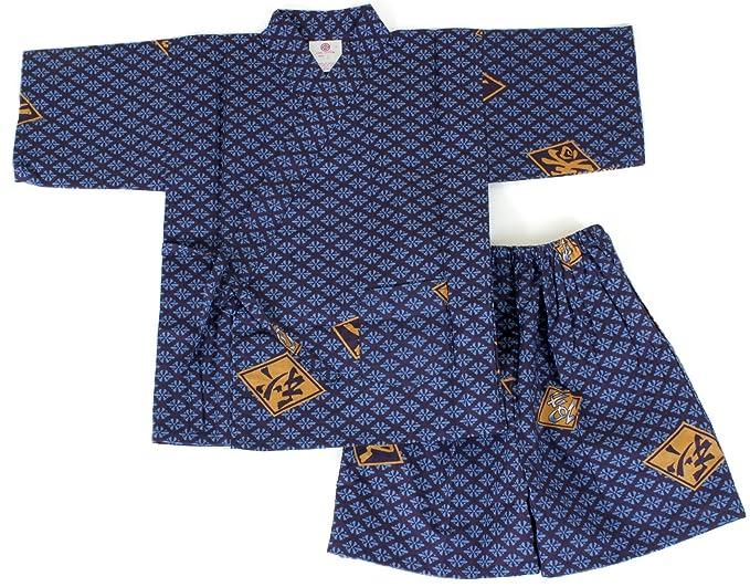 Amazon.com: Kimono Japón Boy disfraz de Halloween para Ninja ...
