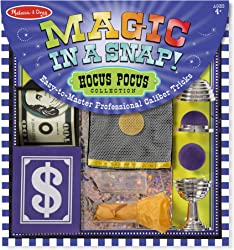 Top 10 Best Magic Kit for Kids (2020 Reviews & Buying Guide) 5