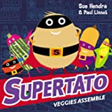 Supertato Veggies Assemble