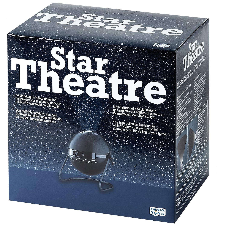 Sega Toys Star Theatre, Planeteario de alta deficinción