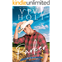 Parker (Cotton Tree Ranch Book 3)