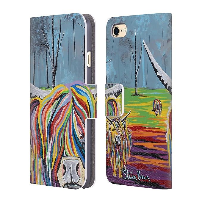 iphone 8 case steven brown