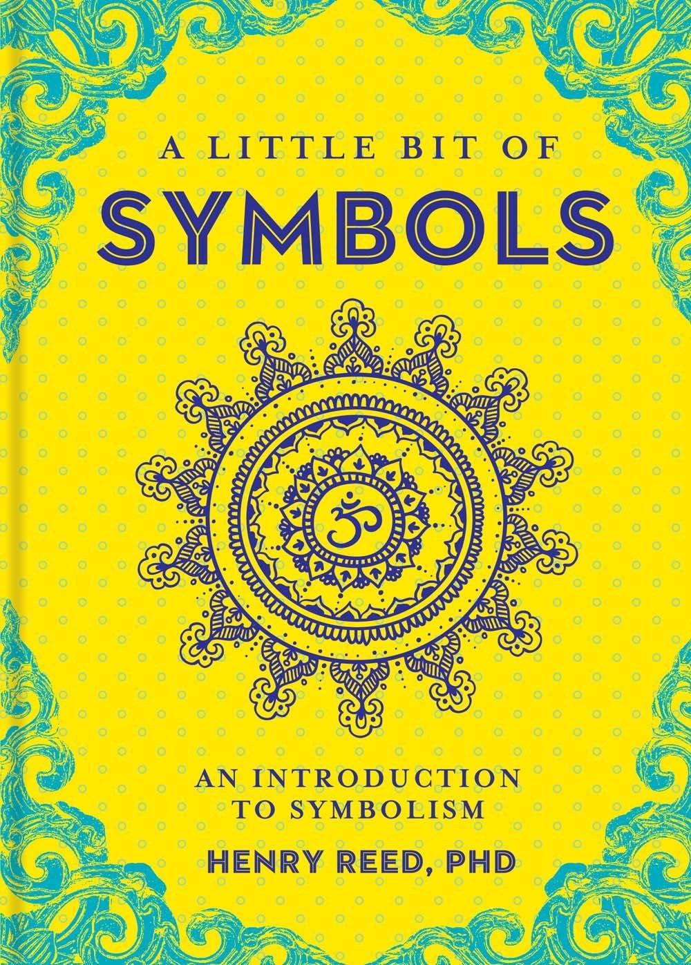Amazon A Little Bit Of Symbols An Introduction To Symbolism