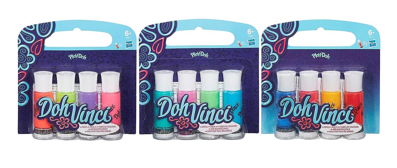 Hasbro A Doh Vinci tubes de Couleurs