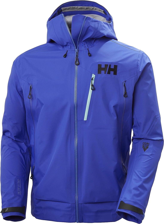Helly Hansen Mens Odin 9 Worlds 2.0 Jacket