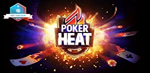 Poker Heat: Texas Hold'em – VIP Leagues from Playtika