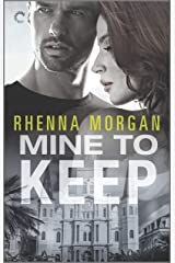 Mine to Keep: A Steamy Protective Hero Romance (NOLA Knights Book 3) Kindle Edition