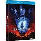 Escaflowne: The Movie [Blu-ray + DVD]