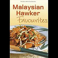 Mini Malysian Hawker Favourites (Periplus Mini Cookbook Series)