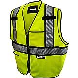 DEWALT DSV971-3X Class 2 Mod Acrylic FR Vest, 3X-Large