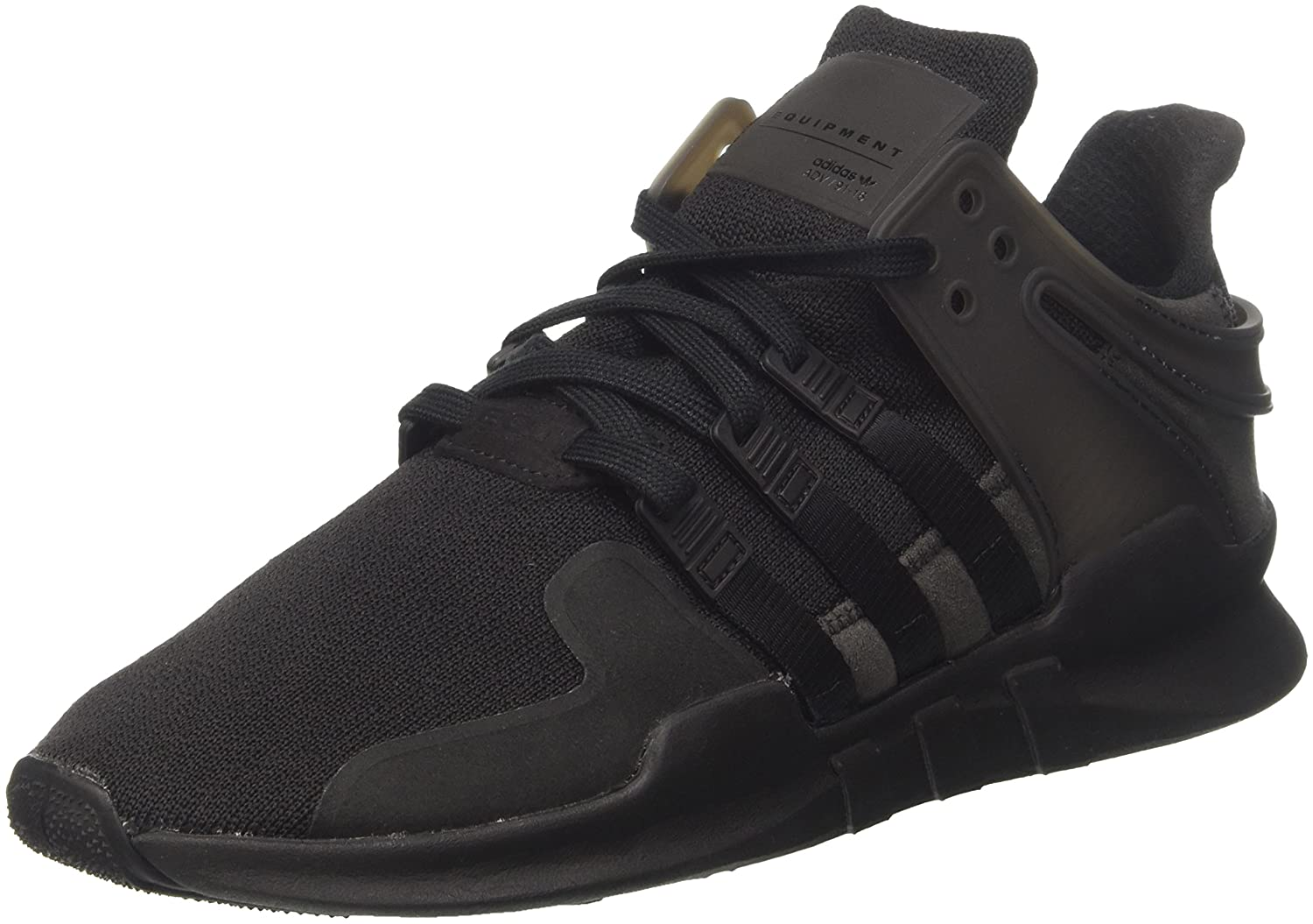 half off 4df53 14cf9 Adidas Eqt Support Adv Mens Sneakers Black the best choice 9