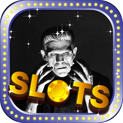 Play Slots Free For Fun   Frankenstein Creature Edition   Best Slots Machines For Kindle
