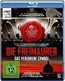 Die Freimaurer - Das verlorene Symbol (Parthenon/SKY VISION) [Blu-ray]