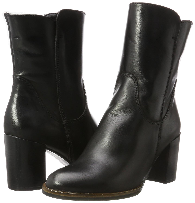 Tamaris 25049, Bottes Femme, Noir (Black), 38 EU: Chaussures