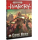 Games Wrkshop Age of Sigmar: Warcry Core Book