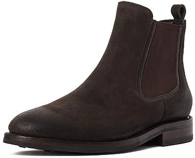 70b21a09cd Thursday Boot Company Duke Men's Chelsea Boot: Amazon.co.uk: Shoes & Bags