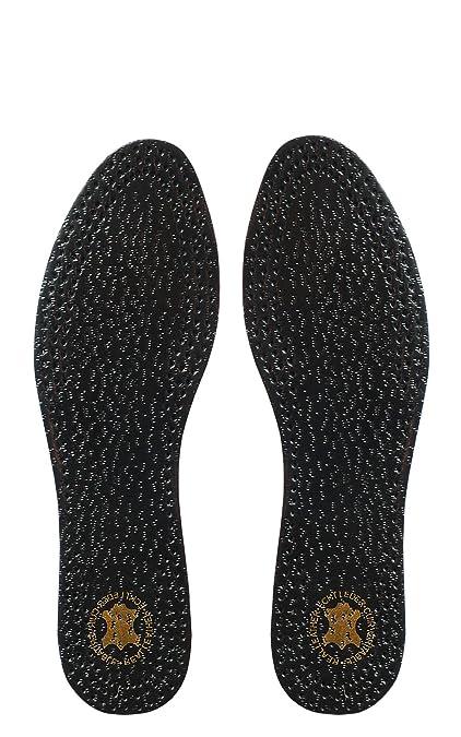 Plantillas Para Zapatos con Carbono Activo DEPóSITOS DE CALZADO del
