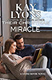 Their Christmas Miracle (Stone River Book 6)
