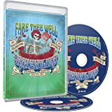 The Grateful Dead - Fare Thee Well [2 DVDs]