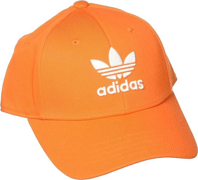 Casquette Adidas Trefoil Baseball: Amazon.fr: Vêtements et ...