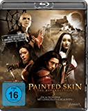 Painted Skin: The Resurrection [Alemania] [Blu-ray]