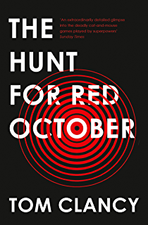 Red rabbit a jack ryan novel book 9 ebook tom clancy amazon the hunt for red october jack ryan book 3 fandeluxe Choice Image