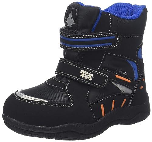 Canadians 368 004 - Botines Unisex niños: Amazon.es: Zapatos y complementos