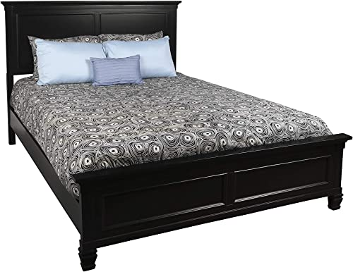 New Classic Furniture Tamarack Bedroom Set