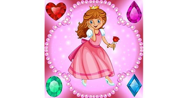 Princesa Para Colorir Jogos Para Meninas Princesas Castelos E