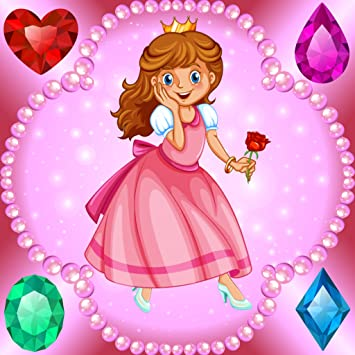 Amazon.com: Princess Coloring Pages - Games for Girls ...