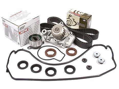 Evergreen tbk143vcn 8 – 95 Honda Civic del sol 1,5 SOHC d15b1 d15b2 d15b6