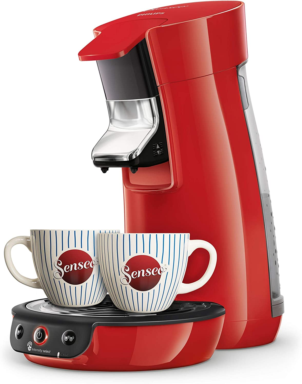 Senseo Viva Café HD6563/88 - Cafetera (0,9 L): Amazon.es: Hogar