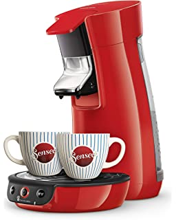 Senseo Viva Café HD6566/50 - Cafetera (Independiente, Cafetera de ...