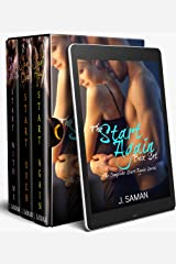 The Start Again Series: A Contemporary Romance Boxed Set Kindle Edition